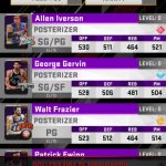 My NBA 2K18 Cheats: 6 Tips & Tricks to Get Rare Players