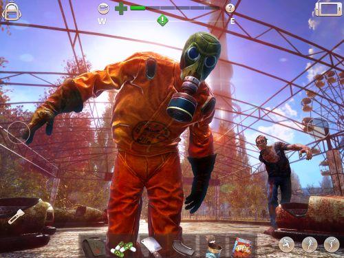 radiation city ios
