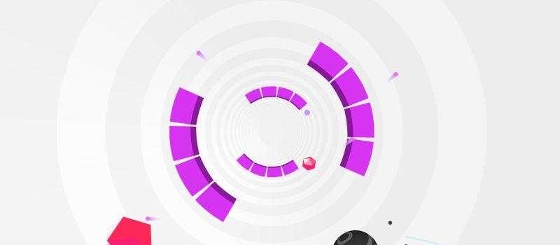 rolly vortex high score