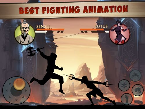 shadow fight 2 special edition download for pc