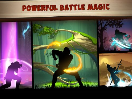 shadow fight 2 special edition guide