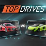 Top Drives (iOS) Tips, Cheats & Strategy Guide to Build the Perfect Racing Deck