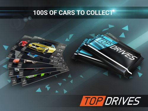 top drives beginner's guide