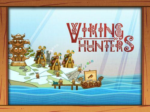 viking hunters guide