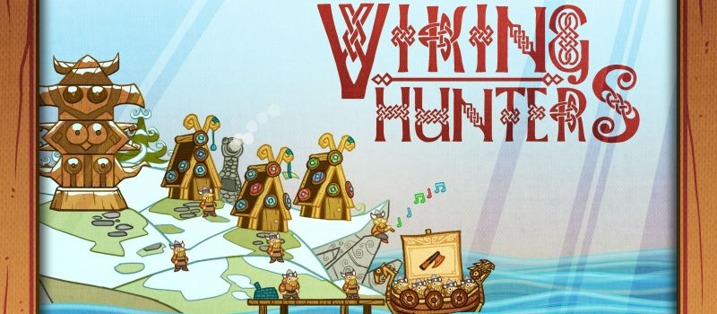 viking hunters cheats