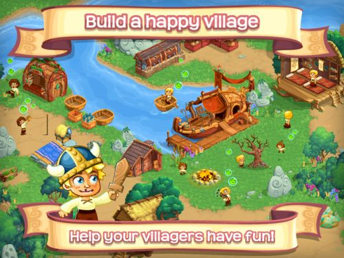 village life ios