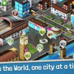 Backpacker (iOS) Cheats, Tips & Tricks to Answer All Questions and Conquer the World