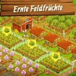 Big Farm: Mobile Harvest Just Launched On Android And iOS