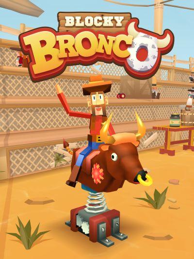 blocky bronco cheats
