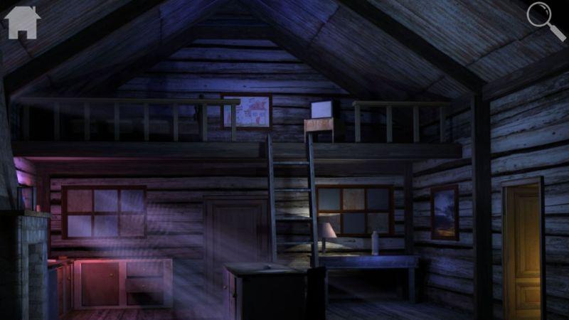 Cabin Escape: Alice's Story (Glitch Games)