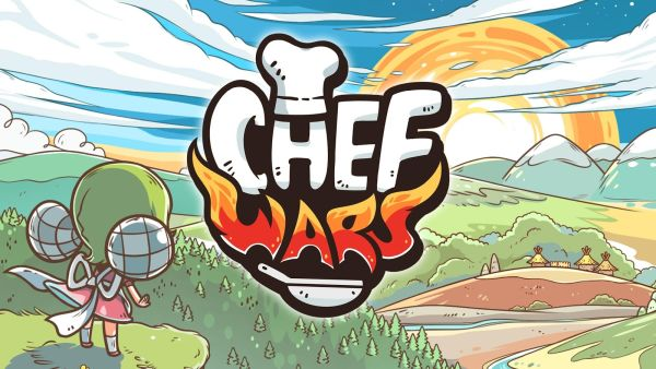 chef wars ios