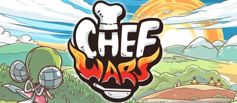 chef wars cheats