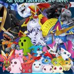 Digimon Links Beginner's Guide: 8 Tips & Cheats to Save the World