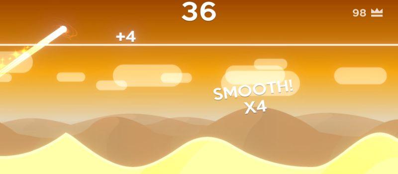 dune high score