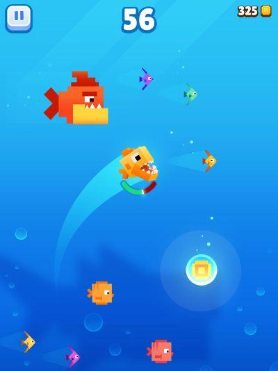 fishy bits 2 cheats