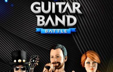 guitar band battle hints