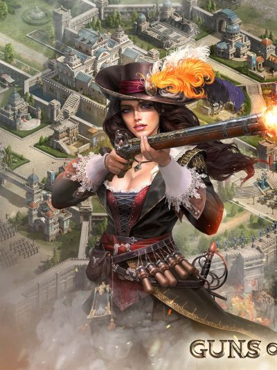Guns of Glory Cheats: 7 Tips & Tricks to Destroy Your