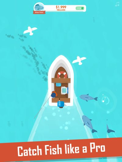 hooked inc fisher tycoon cheats
