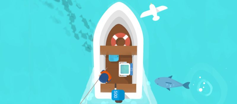 how to catch more fish in hooked inc fisher tycoon