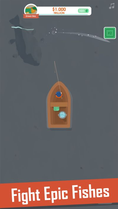 hooked inc fisher tycoon guide