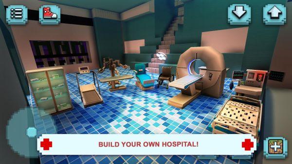 hospital craft cheats