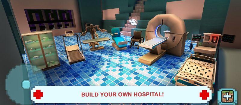 hospital craft guide