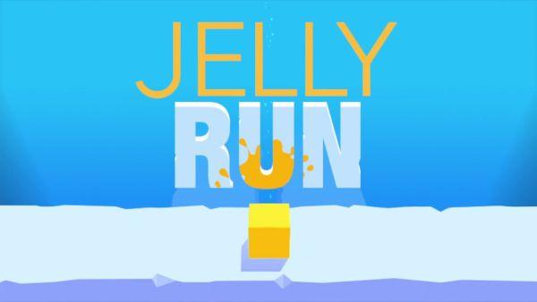 jelly run cheats