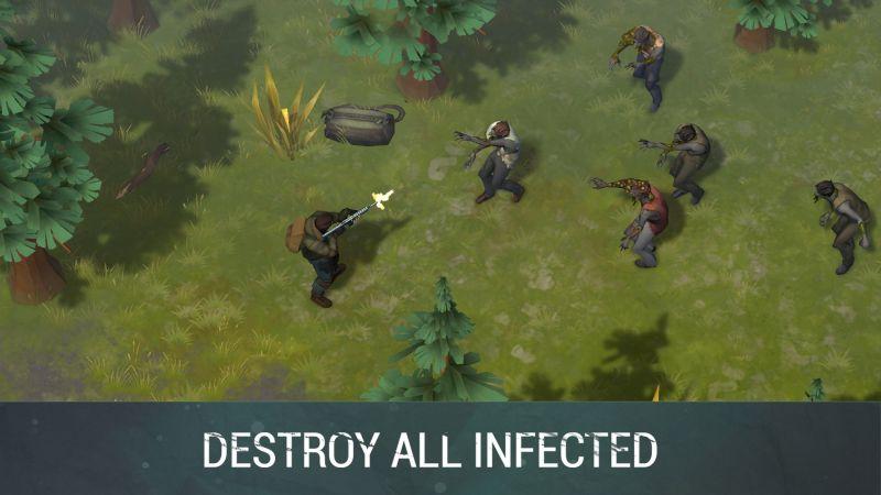 Last Day On Earth: Survival (Kefir)