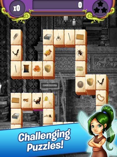 mahjong mystery mansion cheats