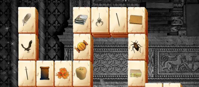 mahjong mystery mansion tips