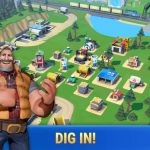 Planet Gold Rush Guide, Cheats & Tips to Collect More Gold