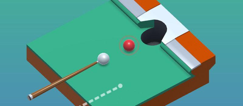 pocket pool high score