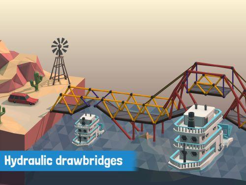 poly bridge tips