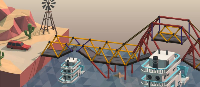 poly bridge guide