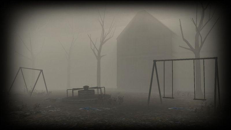 Slender Rising (Michael Hegemann)
