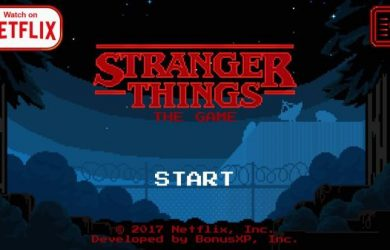 stranger things the game vhs tapes
