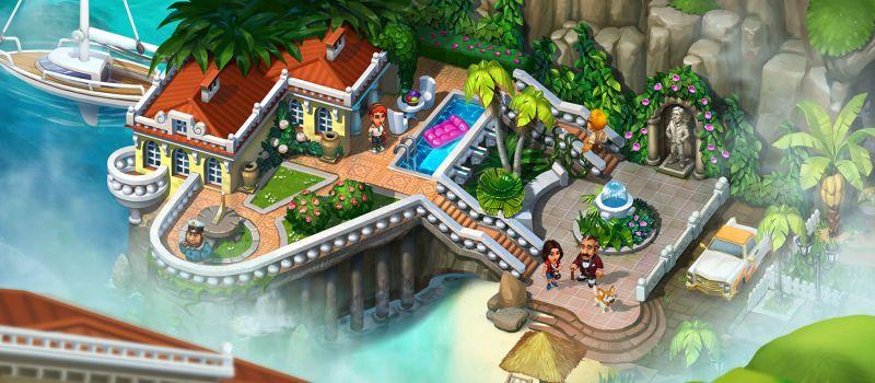 trade island beginner's guide