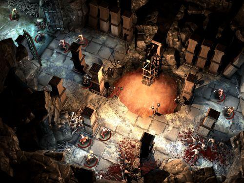 warhammer quest 2 tips
