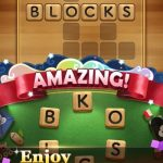 Word Blocks Answers & Cheats for All Levels