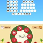 Word Market 2 Answers, Cheats & Solutions for All Levels
