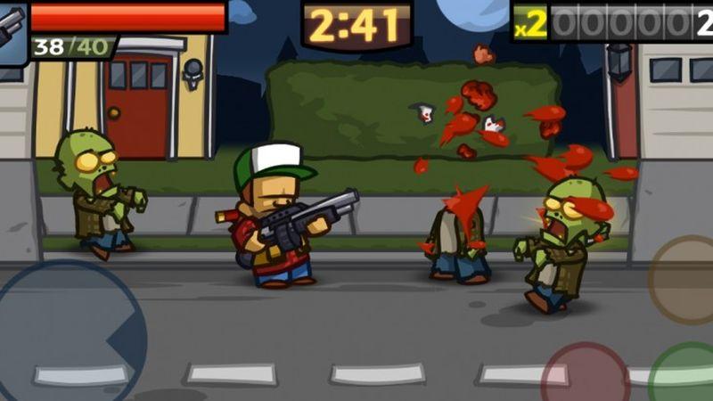Zombieville USA 2 (Mika Mobile)