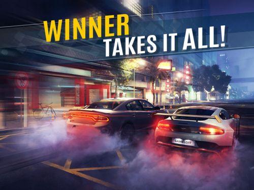 best ios racing games 2017
