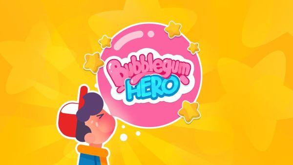 bubblegum hero cheats