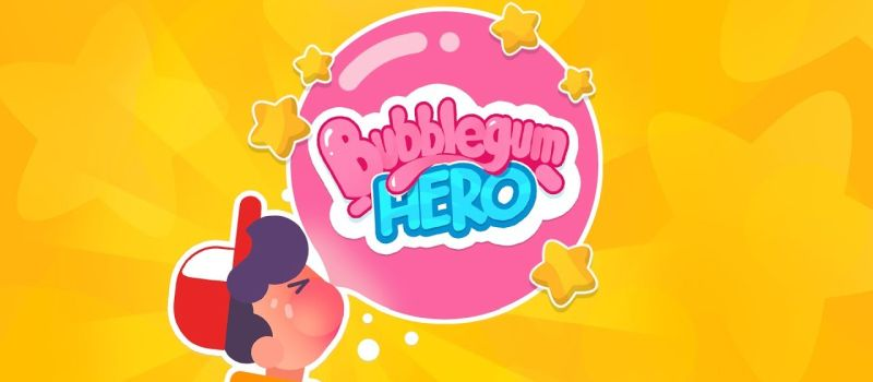 bubblegum hero crimson pine