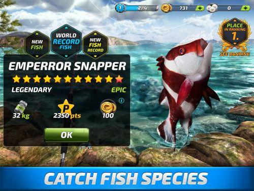 fishing clash cheats