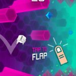 Flap (iOS) Cheats, Tips & Hints to Get a Super High Score
