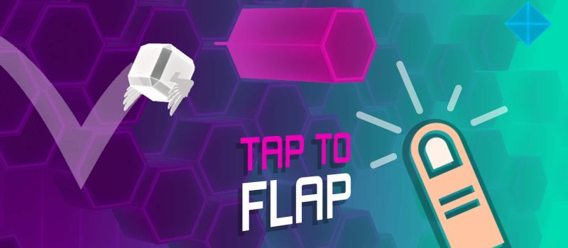 flap ios high score