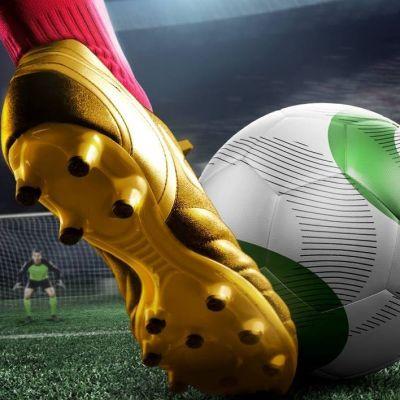 golden boot high score