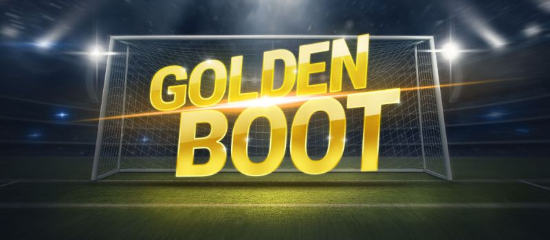 golden boot facebook messenger