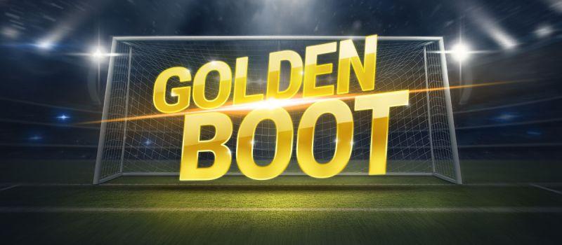 golden boot facebook messenger